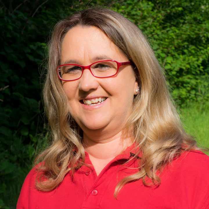 Nicole Schabau