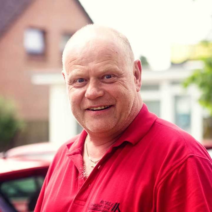 Klaus Reitmeier